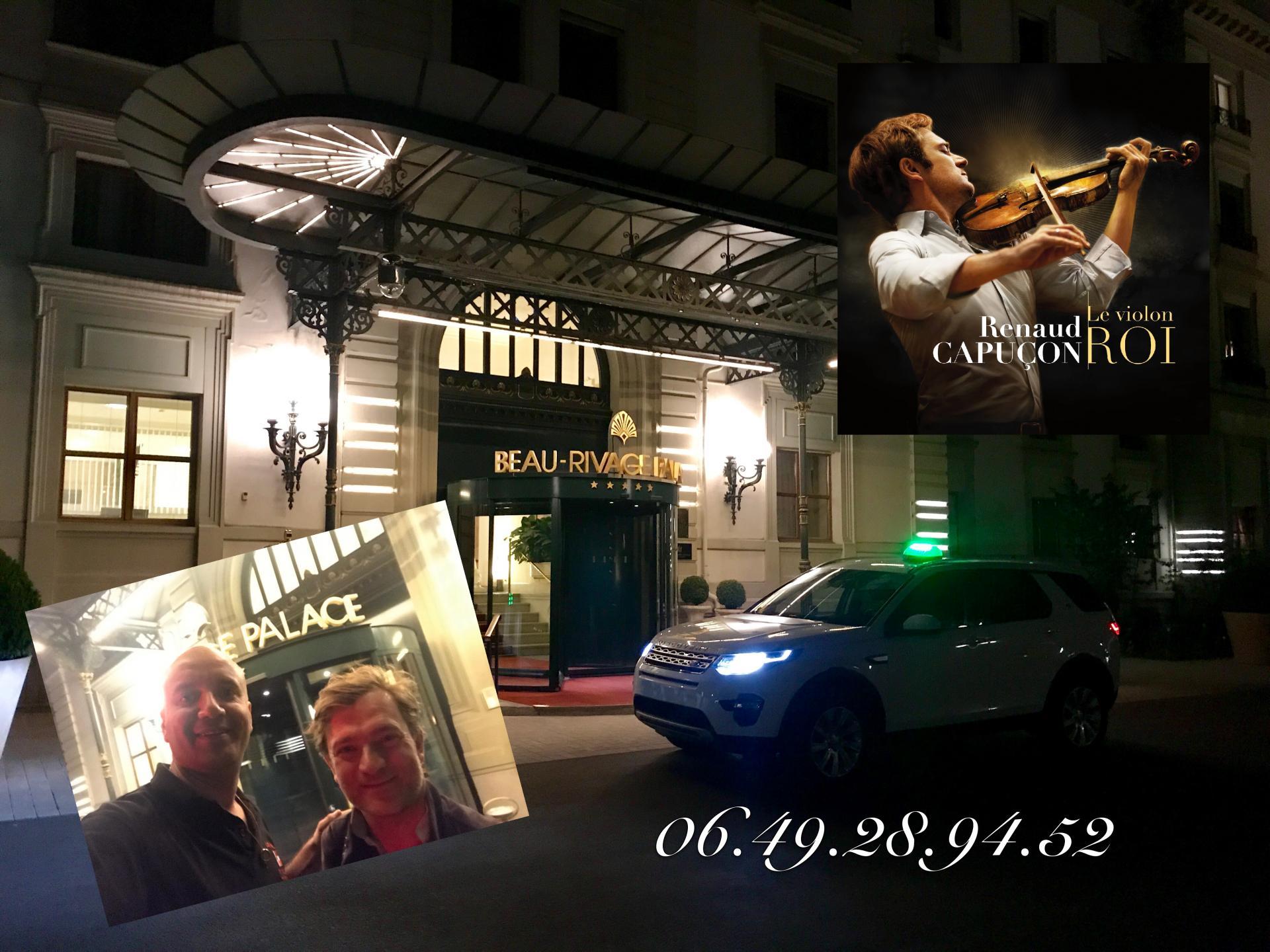 Taxi VIP Di Tullio: +33 6 40 46 31 07