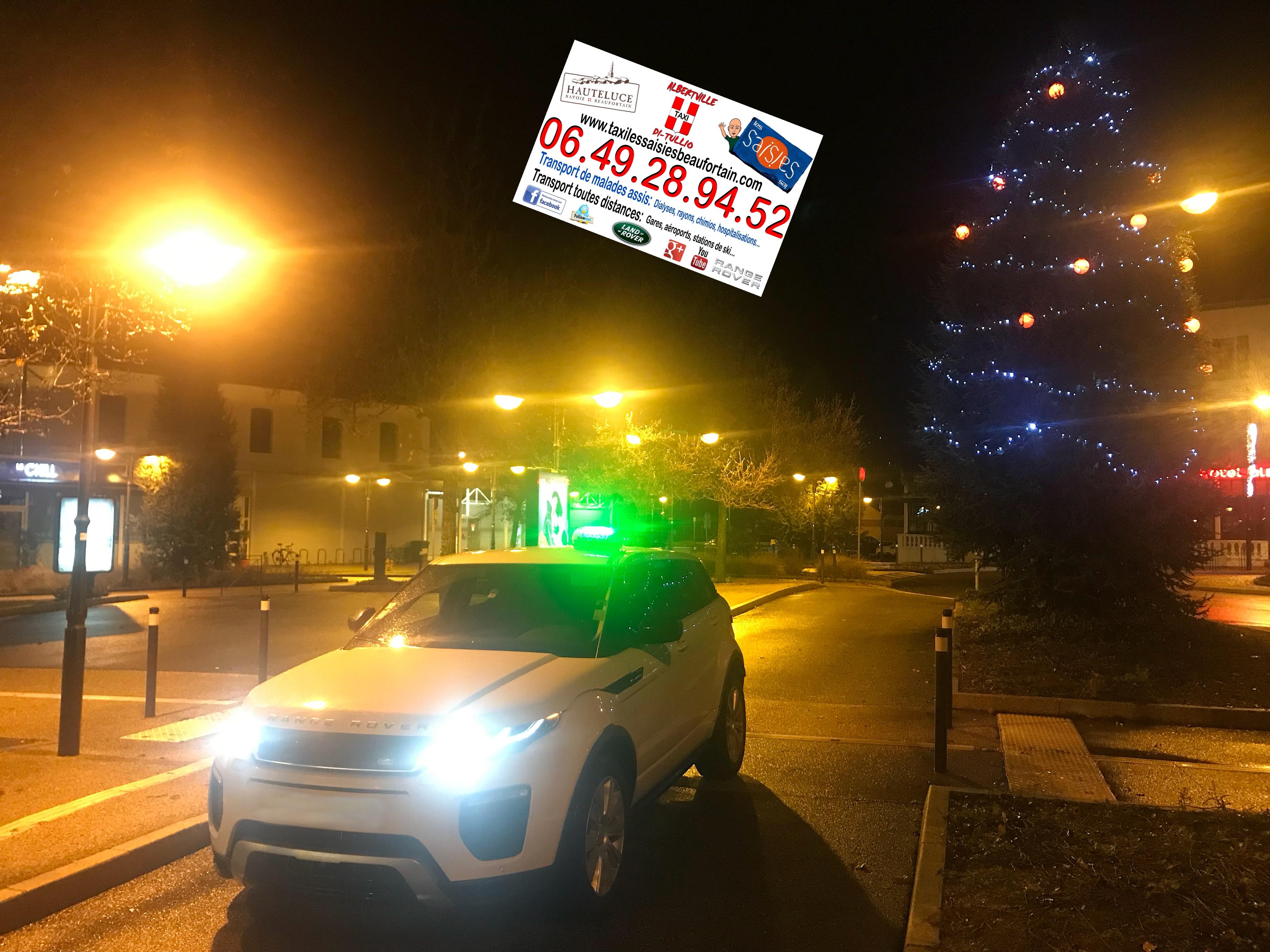Taxi Range Rover 06.49.28.94.52