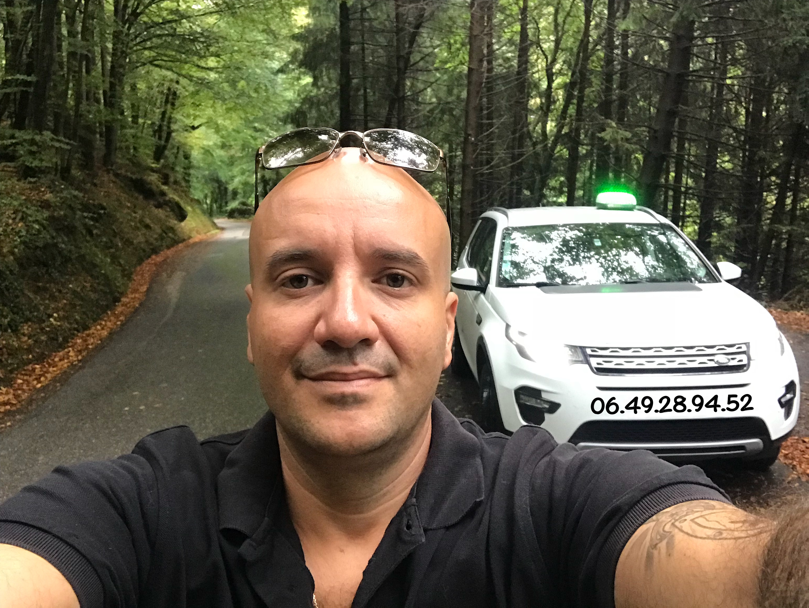 Taxi Beaufortain Di Tullio