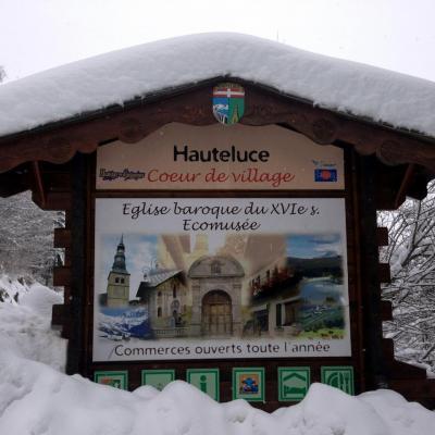 hauteluce