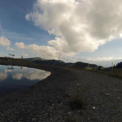 Lac du benetton
