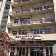 Hôpital Reine Hortense Aix les Bains