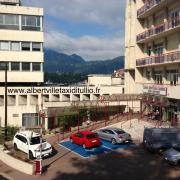 Hopital Reine Hortense Aix Les Bains