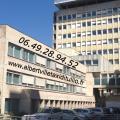 Hôpital de Chambéry