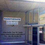 Rayons hôpital Chambéry