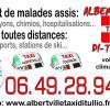Albertville Gare