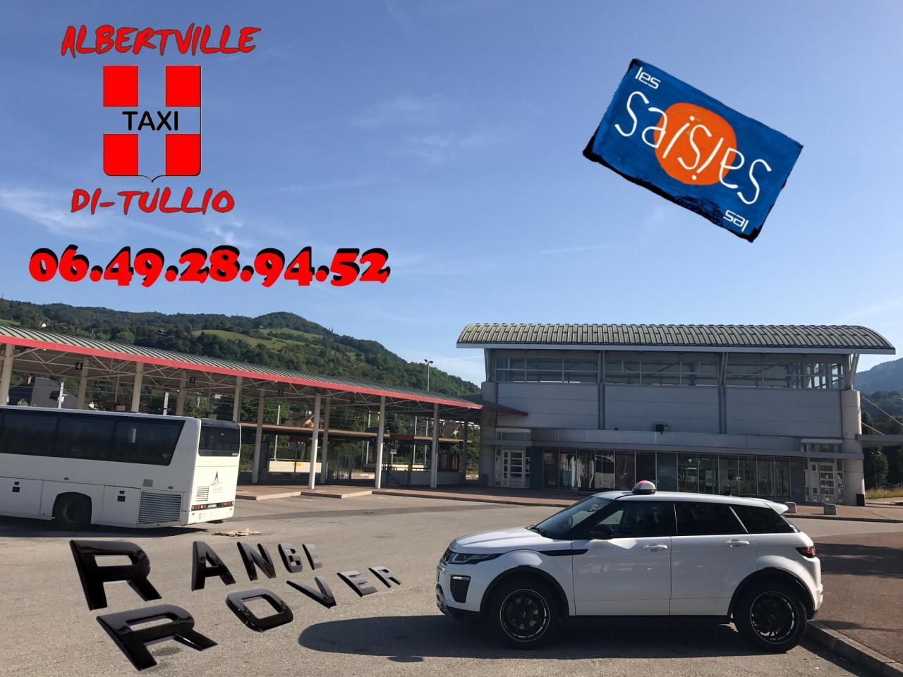 Taxi Di Tullio: 06.49.28.94.52
