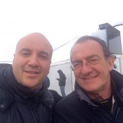 Taxi Albertville et Jean Pierre Pernaut